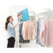 【BUY 2 FREE SHIPPING & 49% OFF】Rotatable storage Closet&box -Retrieve items from high shelves safely and easily