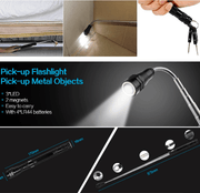 Telescopic Magnet LED Pickup Tools- Multifunctional tool - hotlingss