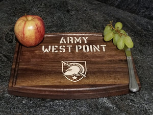 Army West Point Cutting Board