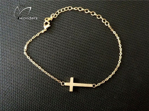 Crucifix Cross Bracelets