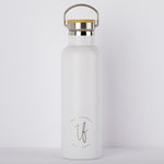 Hydro Bottle - white - the fittery