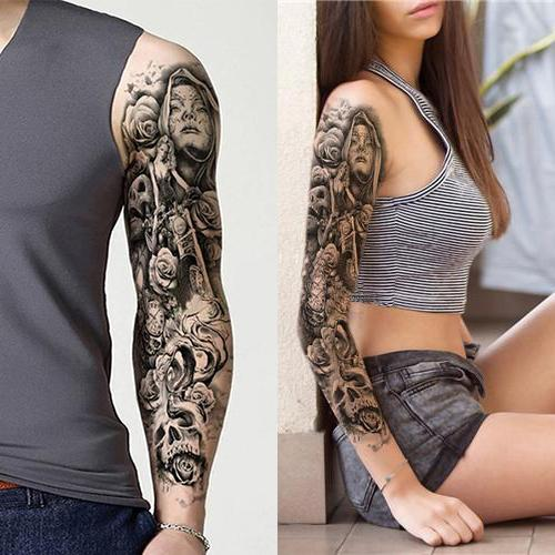 Only Today 50%OFF-Tattoo Waterproof