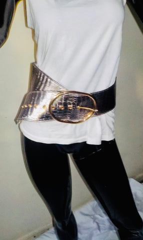 Shiny Belt