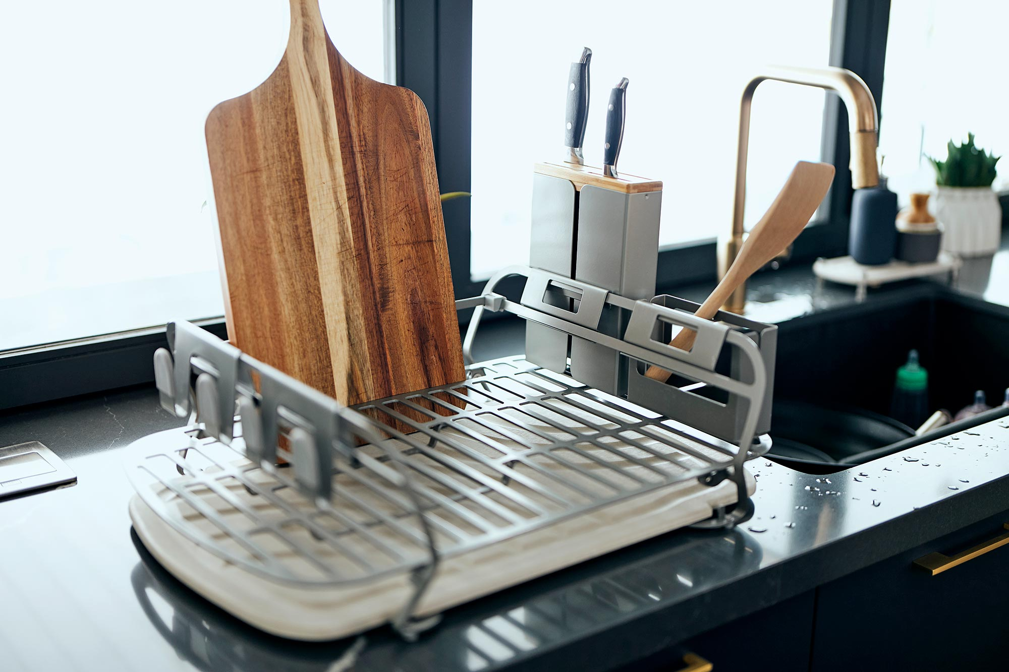 Reinventing the Dish Rack: An Interview with the Dorai Research & Design Team