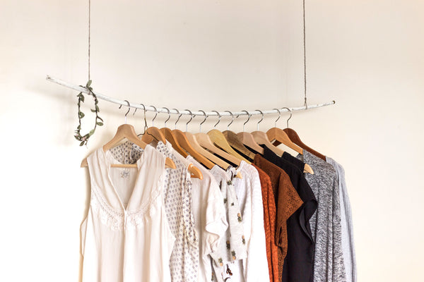 Dorai Capsule wardrobe selection