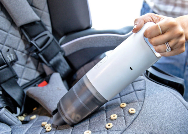 Brand Ayla and Co travel size vacuum