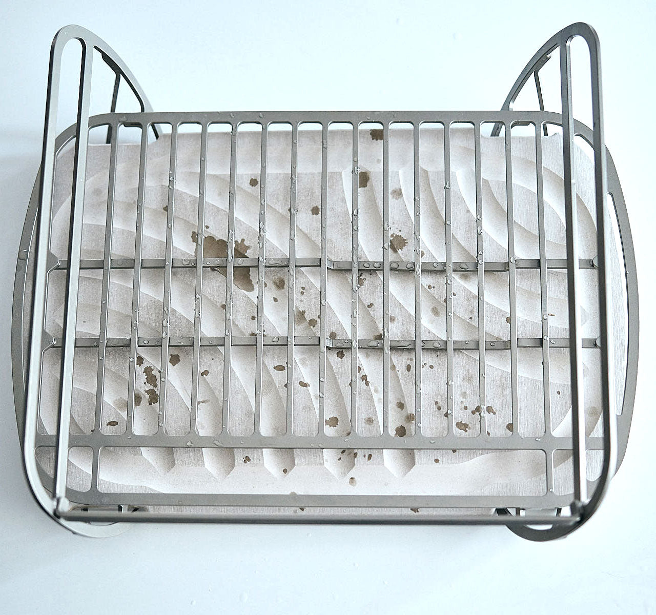 Dish Rack Base