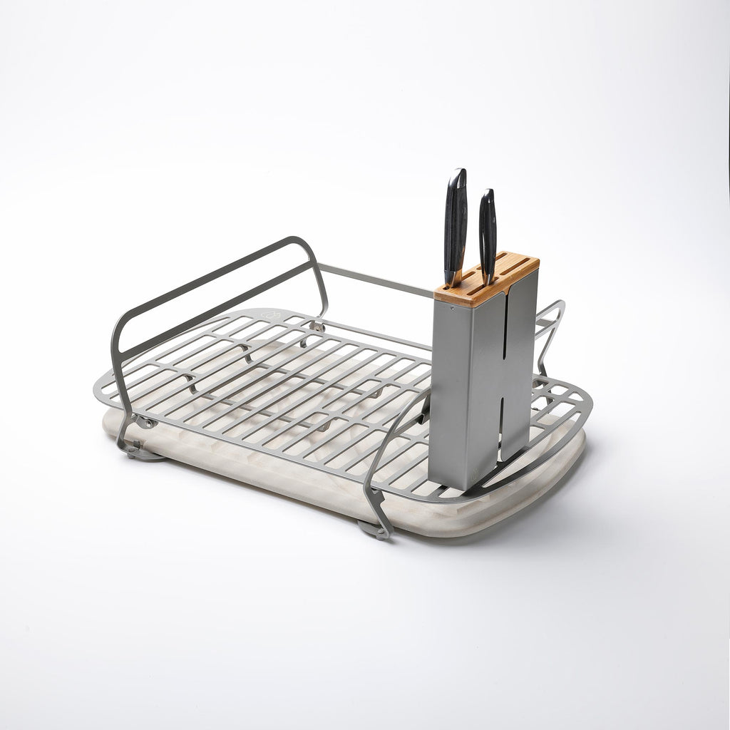Knife Holder for the Dorai Dish Rack