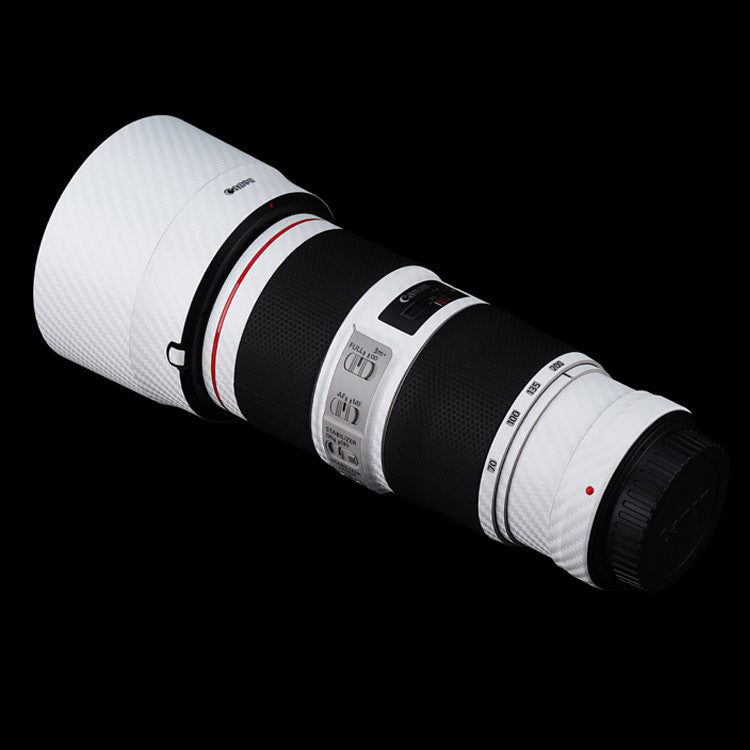 LIFEGUARD SKIN | Canon EF 70-200mm F4 L IS II USM Lens Skin