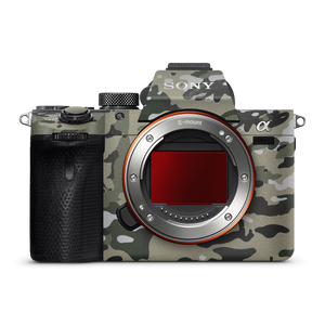 Sony Alpha a9II Mirrorless Camera Skin