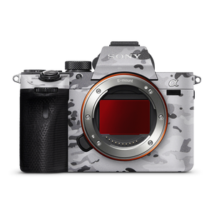 Sony Alpha a9 Mirrorless Camera Skin