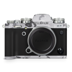 Fujifilm X-T4 Mirrorless Camera Skin