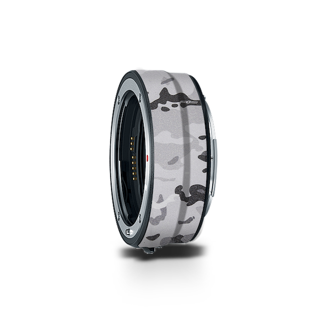 Nikon FTZ Mount Adapter Skin
