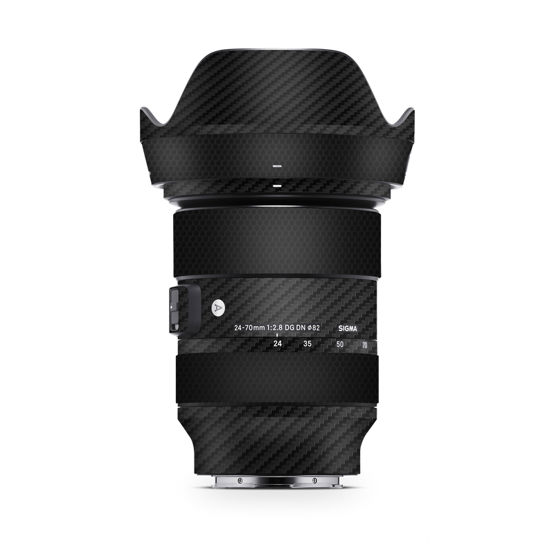 SIGMA 30mm F1.4 DC DN Contemporary (Sony E-mount) Lens Skin