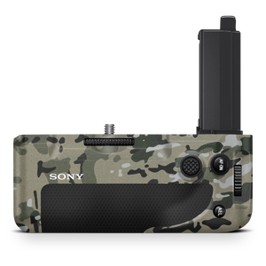 SONY VG-C3EM Battery Grip A7III Series Skin