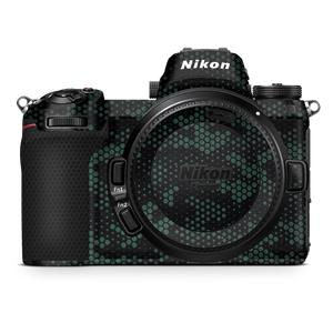Nikon Z6 & Z7 Mirrorless Camera Protection Skin