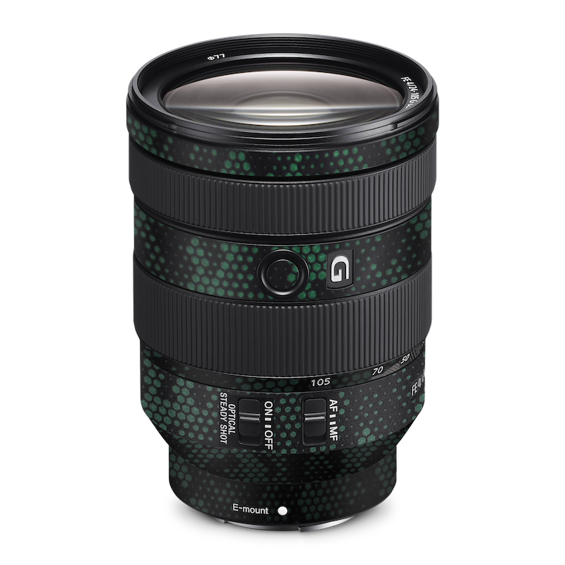 Sony FE 35mm F 1.4 ZA Zeiss Lens Skin