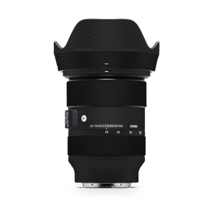 SIGMA 45mm F2.8 DG DN Contemporary (Sony E-mount) Lens Skin