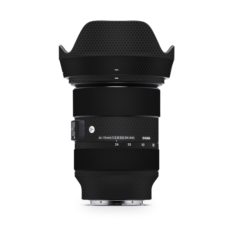 SIGMA 16mm F1.4 DC DN Contemporary (Sony E-mount) Lens Skin