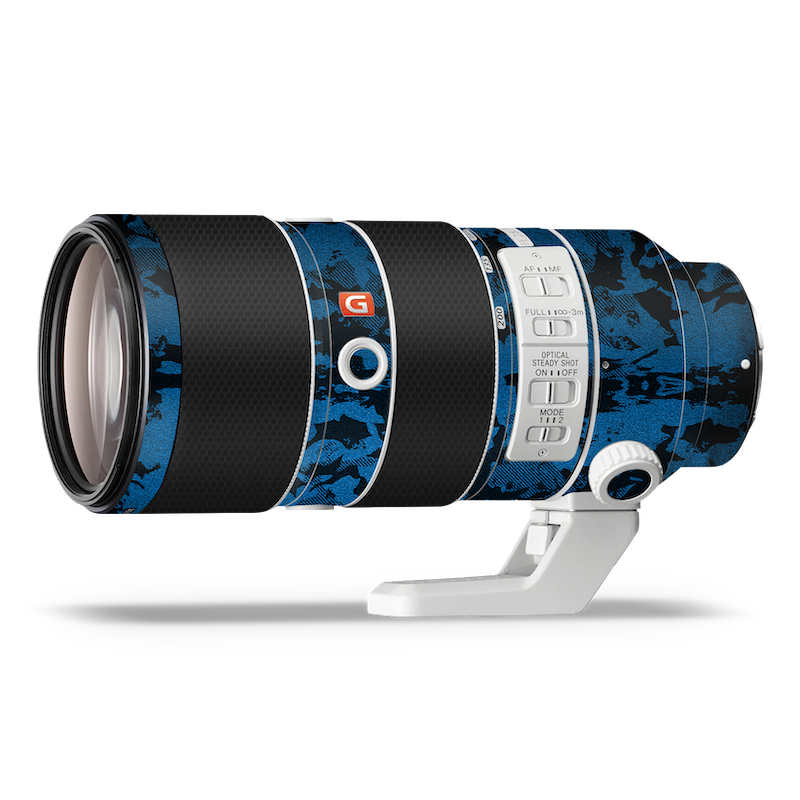 Canon EF 70-200mm F4 L IS II USM Lens Skin
