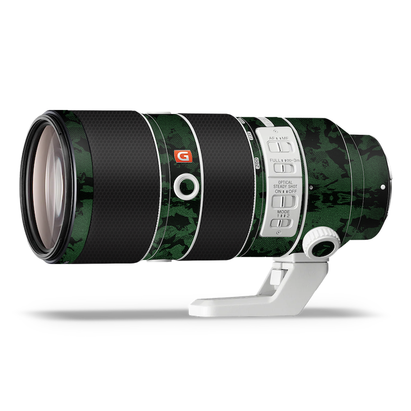 Canon EF 100-400mm F4.5-5.6 L IS II USM Lens Skin