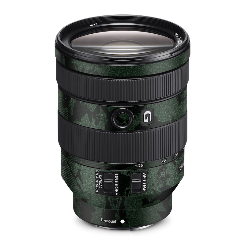 Tamron 70-300mm F4.5-6.3 DiIII RXD (A047) (SONY E-mount) Lens Skin