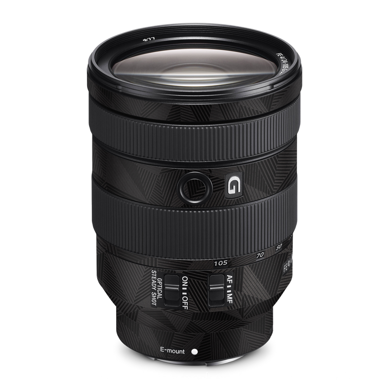 Panasonic Lumix S 20-60mm F3.5-5.6 Lens Skin