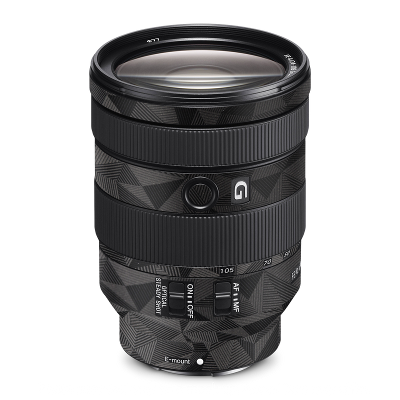 Panasonic LUMIX GX VARIO 35-100mm F2.8 I / II POWER O.I.S Lens Skin