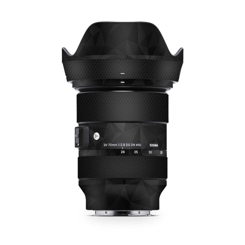 SIGMA 35mm F2 DG DN Contemporary (SONY E-Mount) Lens Skin