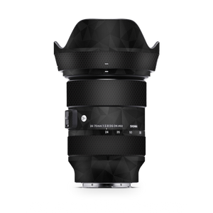 SIGMA 24-70mm F2.8 DG DN ART SONY E-Mount Lens Skin