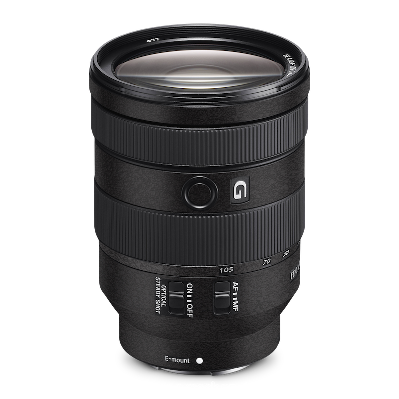 Sony FE 24mm F1.4 GM Lens Skin