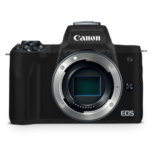 Canon EOS M50 mirrorless Camera Skin
