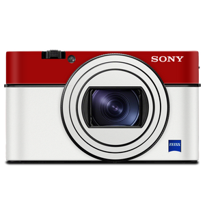 Sony RX100 VII Mirrorless Camera Skin