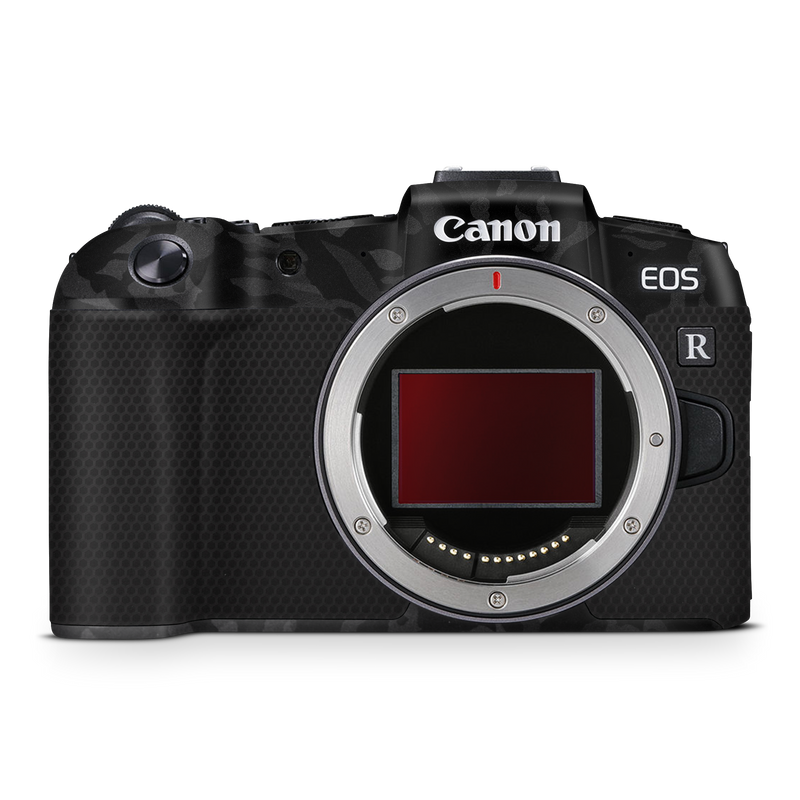 Canon EOS RP Mirrorless Camera Skin