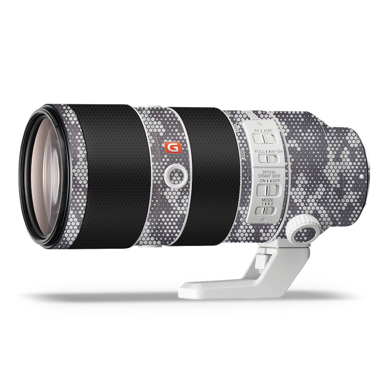 Canon EF 70-200mm F2.8L IS II & III USM Lens Skin