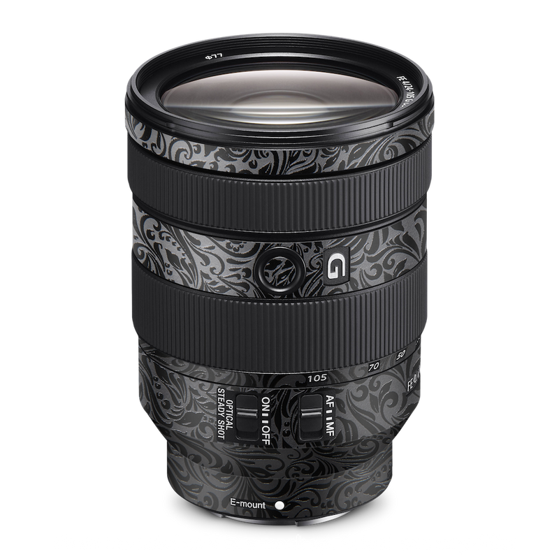 Panasonic LUMIX GX VARIO PZ 45-175mm F4-5.6 ASPH POWER OIS Lens Skin