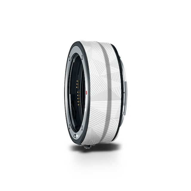 OLYMPUS MMF-3 Mount Adapter Skin