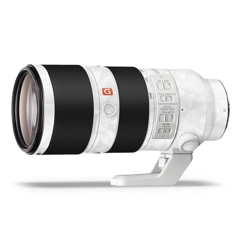 Canon RF 100-500mm F4.5-7.1 L IS USM Lens Skin