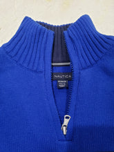 Load image into Gallery viewer, Nautica Sweater 10/12 boys