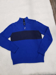 Nautica Sweater 10/12 boys