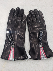 Real leather Mk Authentic Gloves