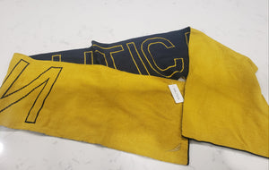 Nautica scarf authentic