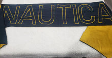 Load image into Gallery viewer, Nautica scarf authentic