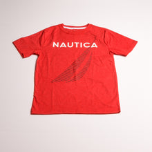 Load image into Gallery viewer, Nautica Tshirt 7 boys