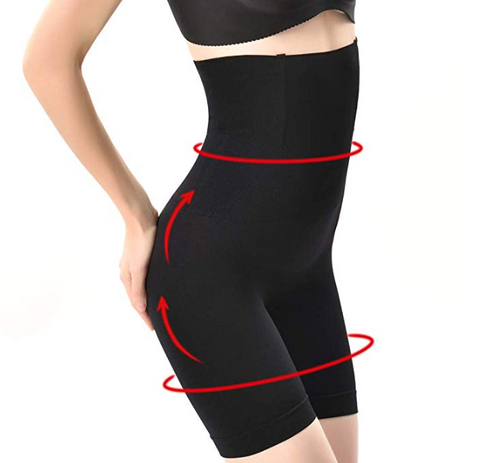 pear butt High Waist Butt Lifter | Flat Stomach Body Shaper flat tummy sayfut corset high waist girdle plus size plus size body shapers walmart halter shapewear plus size strapless shapewear bodysuit lace body shaper