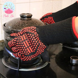 1500℉ Heat Resistant Gloves