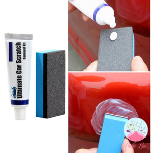 Ultimate Car Scratch Removal Kit
