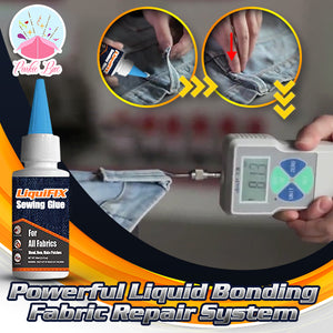LiquiFIX Sewing Glue