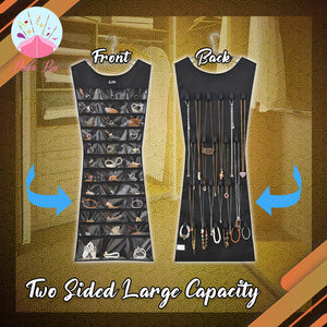 Jewel-Dress Organizer