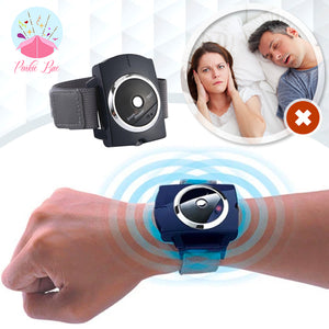 Sno-Stopper Bio Sleeping Wristband